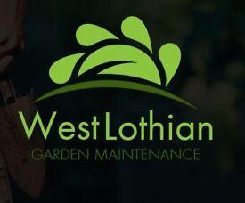 GRASS CUTTING & GARDENING SERVICE , GARDENER COVERING WEST LOTHIAN & EDINBURGH WEST