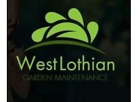 GARDENING SERVICE COVERING THE WEST OF EDINBURGH & WEST LOTHIAN