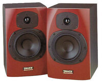 tannoy reveal studio monitors