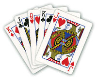 Any couples know how to play the card game 500?