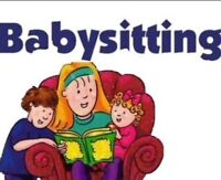 Offering Fulltime childcare in Adhby call 5395573