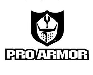Promotion Pro-Armor