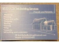 SP.Multi Skilled Building Services