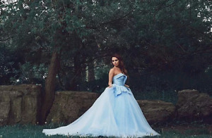 Prom Dress, Gown, Wedding, Long Dress, Evening Gown