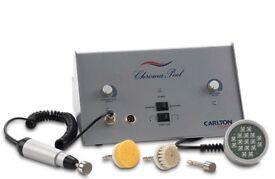 Carlton Chroma Peel Microdermabrasion Machine