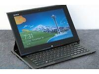 Sony VAIO Duo 11 I5 Tablet Hybrid