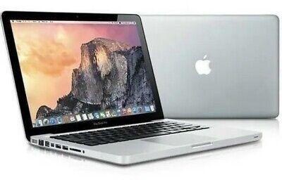 "Apple MacBook Pro 13"" Core i5-3210M Dual-Core 2.5GHz 4GB 500GB  MD101LL/A"