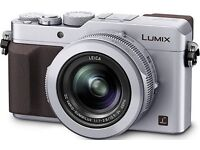 Panasonic Lumix LX100 - 4K video & stills - One of the best compact cameras ever made - dpreview