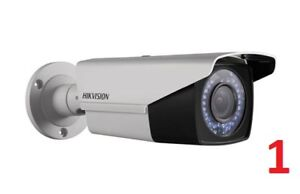 For Sale: IP Cameras and NVR  (starting price at $50 and up)!