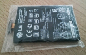 BL-T5 Nexus 4 Battery