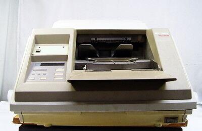 Bell Howell Microtrak 1426a Microfilm Camera