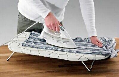 Top IKEA Tabla de Planchar Plegado Mesa Estación Accesorio 73x32cm