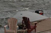 New Custom boat cover