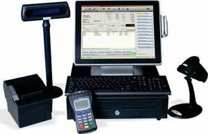 CAFE'S POS SYSTEM ON HUGE DISCOUNTED PRICE!!