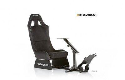 Konsole Zu Hause (RIEGER Playseat Spielesitz Rennsitz für zuhause für alle Konsolen RIEGER-TUNING)