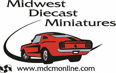 Midwest Diecast Miniatures