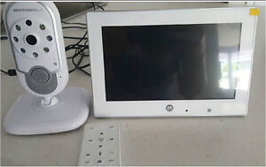 "Baby monitor 7"" screen Heathridge Joondalup Area Preview"