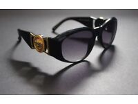 Medusa VERSACE Sunglasses (welcome to offers)