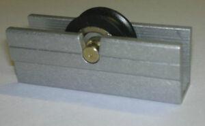 10 ruedas de ventanas correderas repuestos para aluminio for Recambios mosquiteras