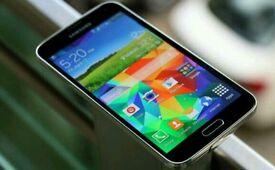 Samsung Galaxy S5 Mint Unlocked