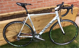 Canyon Ultimate Road Bike **Dura Ace**REDUCED**