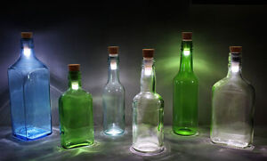 Wanted: WANTED - Liquor or wine bottles for art project London Ontario image 1