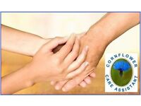 Personal Care Assistant - Domiciliary Carer - professional & reliable