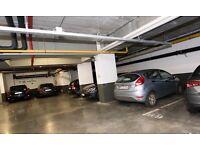 Parking space in Whitelands Park - Scott Avenue