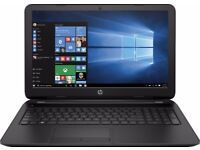 AS NEW HP WINDOWS 10 FACTORY LAPTOP STUNNING L@@K