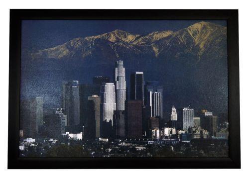 Los Angeles Skyline: Art | eBay