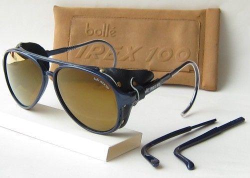 21b1d5bba6 Vintage Glacier Sunglasses