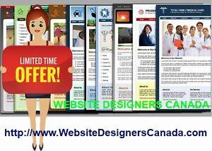 ►►High quality Web Design & Web development for only $199►► Edmonton Edmonton Area image 2