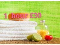 £30/1hour 🌹2girls Chinese girl full boay massage07435720269