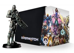 [BRAND/NEW SEALED] Overwatch Collector's Edition [PC] *RARE*