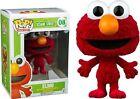 Funko Elmo Vinyl Action Figures
