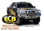 Hiace Bullbar