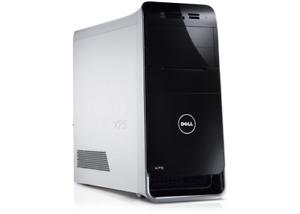 Dell Desktop XPS 8300 (comme neuf !)