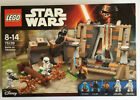Star Wars Box LEGO Minifigures