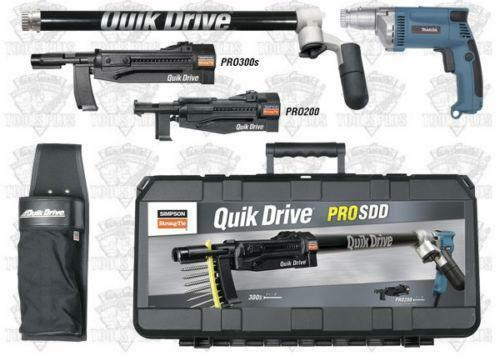 Auto Feed Screw Gun Ebay