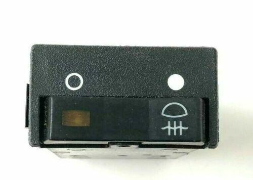 OEM DS1705 NEW Fog Lamp Switch