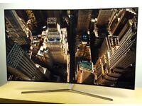 Samsung 50` UEKS9000T TOP TV PREMIUM 4k HDR