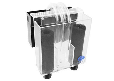 Eshopps PF-1000 Overflow Box 125-150 Gallon - Dual All Water Types Aquarium