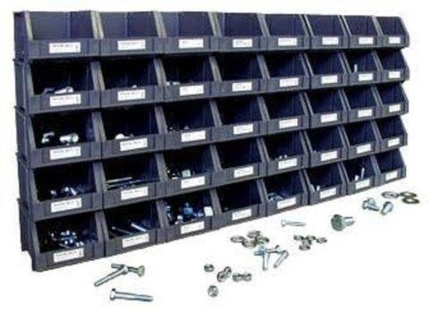 Bolt organizer ebay - Organizing nuts and bolts ...