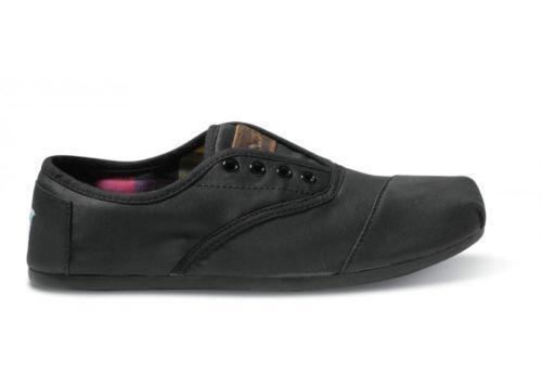 05bdacf85c9 Toms Cordones Black  Clothing