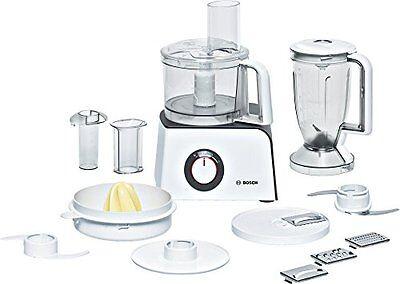 Bosch Kompakt-Küchen Maschine Styline Universal-Küchenmaschinen Original NEU