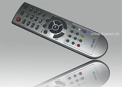 Fernbedienung passend für Opticum 4000 4050 4100 7000 7010 7100 C Globo Digital online kaufen
