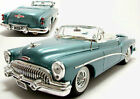 Buick 1:18 Scale Diecast & Toy Cars