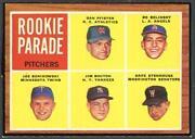 1962 Topps 592