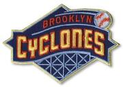 Brooklyn Cyclones Jersey