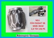 Flexrohr Passat 3BG